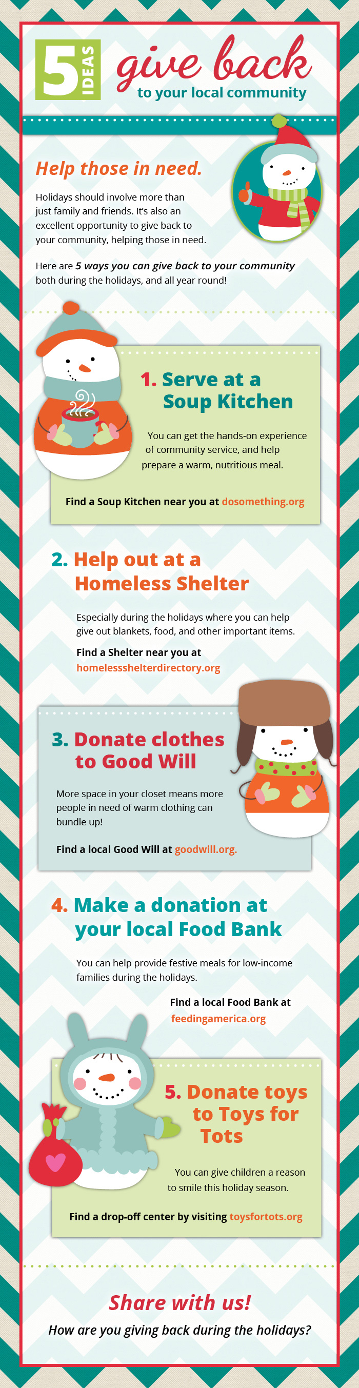 Your cosmetic dentist in Escondido provides ways to give back!