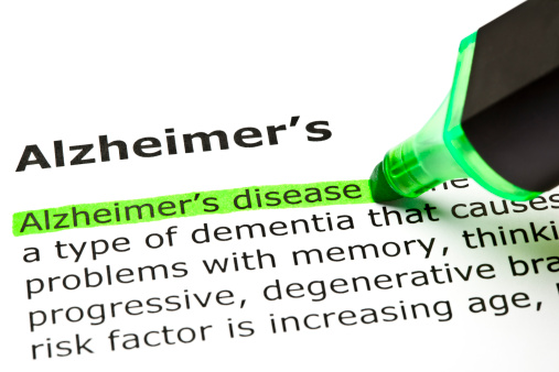 Help Fight Alzheimer's—Don't Forget to Brush Your Teeth
